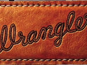 Джинсы WRANGLER как икона western-стиля