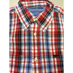 Мужская рубашка W regular