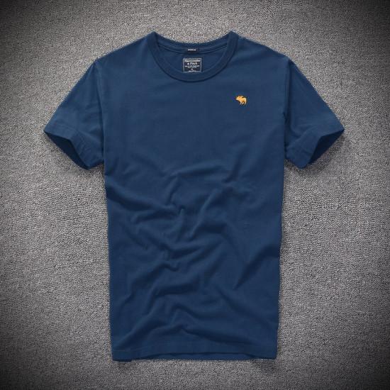 Мужская футболка Abercrombie & Fitch