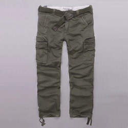 Cargo Abercrombie & Fitch.