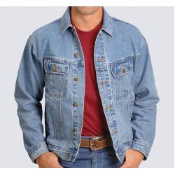 Мужская классическая куртка WRANGLER