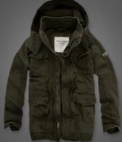 Куртки Abercrombie&Fitch