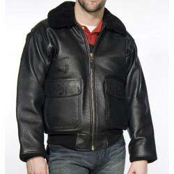 Мужская куртка Schott G1S
