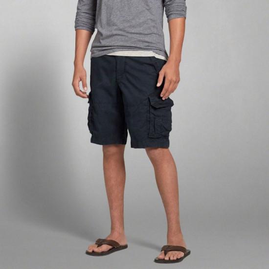 Мужские шорты карго Abercrombie & Fitch(без ремня)